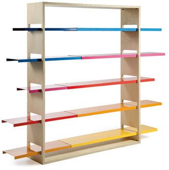 la revue du design blog archive sunset. Black Bedroom Furniture Sets. Home Design Ideas