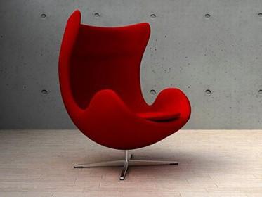 fauteuil egg chair d - Fauteuil Design Ikea