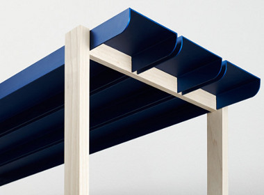 la revue du design blog archive floors. Black Bedroom Furniture Sets. Home Design Ideas
