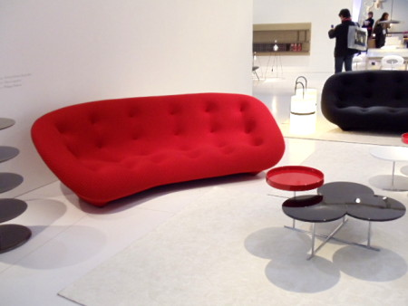 la revue du design blog archive reportage maison et objet 2011. Black Bedroom Furniture Sets. Home Design Ideas