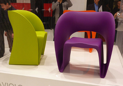 la revue du design blog archive reportage salon du meuble de milan 2011. Black Bedroom Furniture Sets. Home Design Ideas