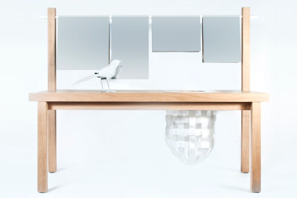 La revue du design blog archive l objet en question s - Meuble toilette design ...