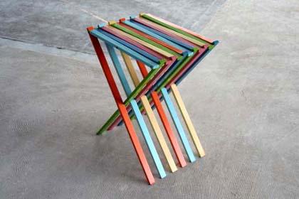 la revue du design blog archive design days 2011. Black Bedroom Furniture Sets. Home Design Ideas