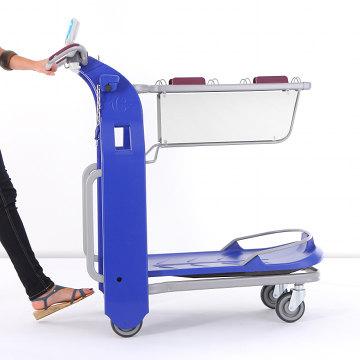 La revue du design blog archive mobi - Chariot de course auchan ...