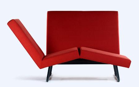 La revue du design blog archive break for Canape qui s allonge