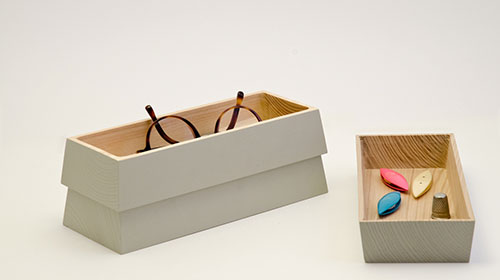 la revue du design blog archive les ruches. Black Bedroom Furniture Sets. Home Design Ideas