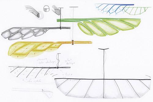 la revue du design blog archive plume. Black Bedroom Furniture Sets. Home Design Ideas