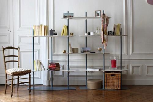La revue du design blog archive cumulus - Etagere bibliotheque fly ...