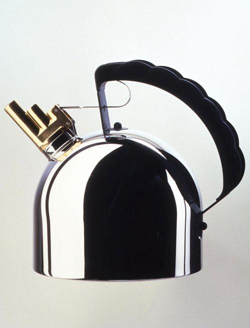 Bouilloire 9091 de Richard Sapper