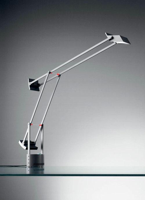 Tizio LED de Richard Sapper