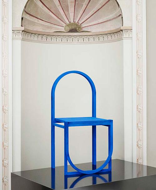 Petit, des meubles élégants à la Maison du Danemark