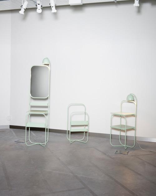La revue du design blog archive exposition via design 2016 - Transat d interieur ...
