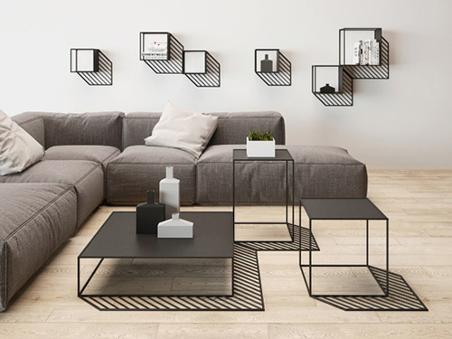 La revue du design blog archive sunny le mobilier for Qui connait meubles concept
