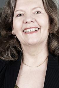 Anne-Marie Sargueil, présidente de l'Institut Français du Design (IFD)