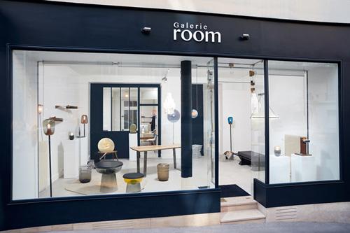 galerie room une nouvelle adresse ddie au design contemporain paris