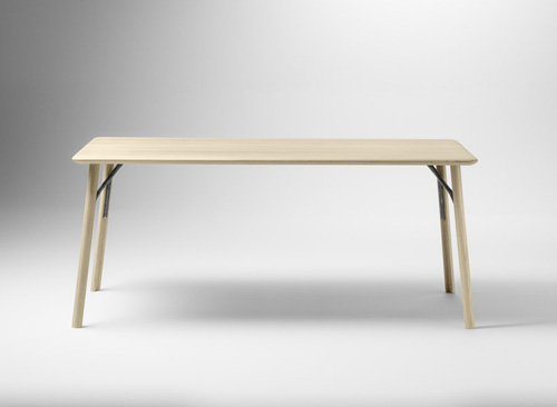 La revue du design blog archive collection kea par iratzoki lizaso for Mobilier design espagne