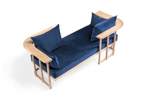 la revue du design blog archive lover seat de gon alo campos. Black Bedroom Furniture Sets. Home Design Ideas