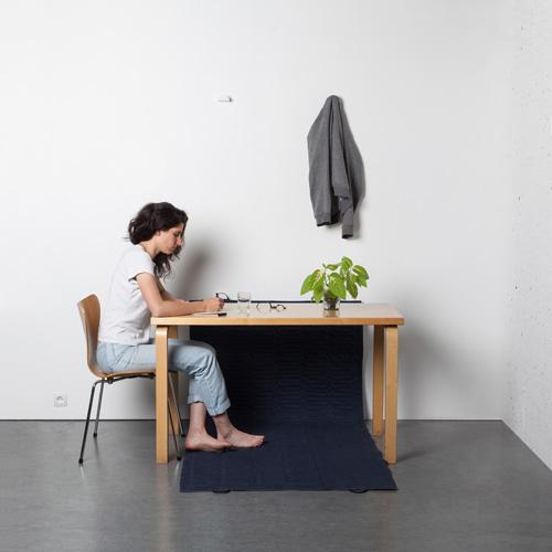 Guillaume Jandin - france ENSCI les ateliers, Paris