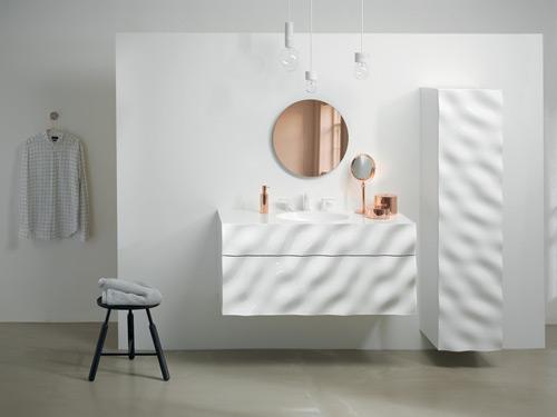 La revue du design blog archive mobilier de salle de for Revue salle de bain