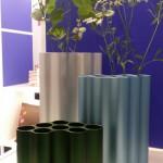"""Petits vases """"Nuage"""" par Ronan & Erwan Bouroullec pour Vitra"""