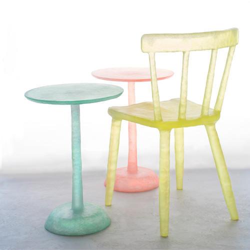 La Revue Du Design Blog Archive Collection Glow Mobilier Et