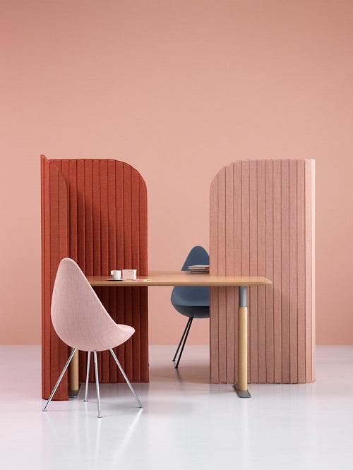 la revue du design blog archive focus un s parateur de bureau par note design studio. Black Bedroom Furniture Sets. Home Design Ideas