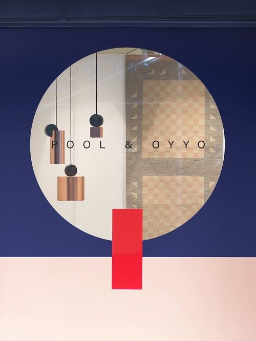 [EXPOSITION] : Pool & Oyyo conversation