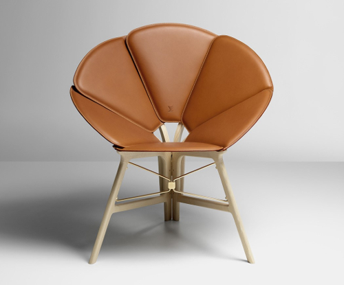La revue du design blog archive chaise pliante for Chaise pliante design