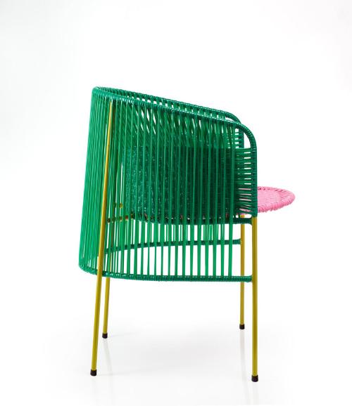 La Revue Du Design Blog Archive Caribe Une Collection