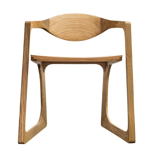 la revue du design » blog archive » le fauteuil motenasu par le