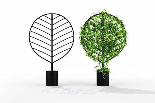 Best Ecran De Jardin Vegetal Contemporary - Design Trends 2017 ...