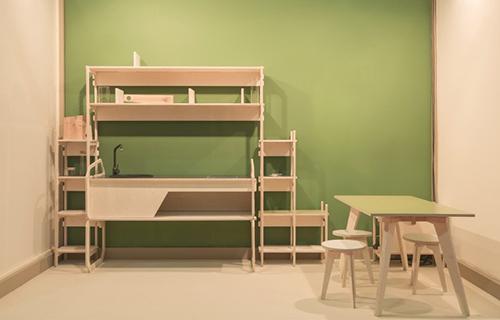 La Revue du Design » Blog Archive » [MILAN DESIGN WEEK] : Cucina ...