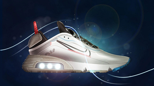 La Revue du Design » Blog Archive » Nike dévoile le modèle