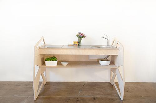 La Revue du Design » Blog Archive » [MILAN DESIGN WEEK] : Cucina Leggera, projet lauréat du ...